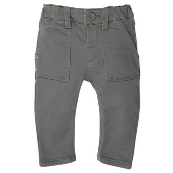 Odjeća Dječak  Slim traperice Ikks XR29061 Zelena