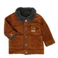Odjeća Dječak  Kratke jakne Ikks XR40051 Smeđa