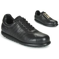 Obuća Muškarci  Derby cipele Camper PELOTAS ARIEL Crna
