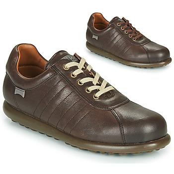 Obuća Muškarci  Derby cipele Camper PELOTAS ARIEL Smeđa