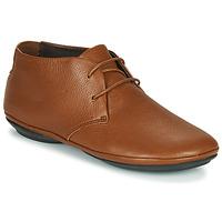 Obuća Žene  Derby cipele Camper RIGHT NINA Camel