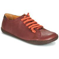 Obuća Žene  Derby cipele Camper PEU CAMI Bordo