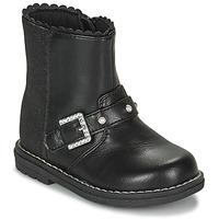 Obuća Djevojčica Čizme za grad Chicco CANCAN Crna