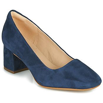 Obuća Žene  Salonke Clarks SHEER ROSE 2 Blue