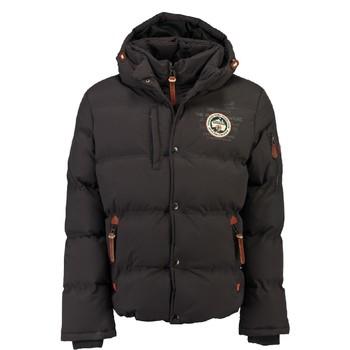 Odjeća Dječak  Pernate jakne Geographical Norway VERVEINE BOY Siva