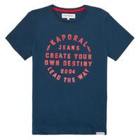 Odjeća Dječak  Majice kratkih rukava Kaporal ORVAL Blue