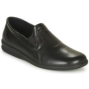 Obuća Muškarci  Slip-on cipele Romika Westland BELFORT 88 Crna
