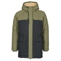 Odjeća Muškarci  Parke Oxbow M2JONKA Zelena / Crna