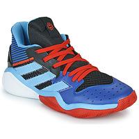 Obuća Košarka adidas Performance HARDEN STEPBACK Blue / Crna