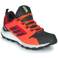 Obuća Muškarci  Running/Trail adidas Performance TERREX AGRAVIC TR G Red / Crna