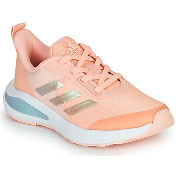 Obuća Djevojčica Niske tenisice adidas Performance FORTARUN  K Ružičasta