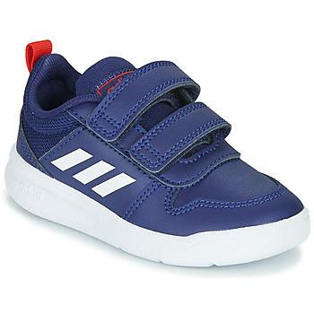 Obuća Djeca Niske tenisice adidas Performance TENSAUR I Blue / Bijela