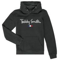 Odjeća Dječak  Sportske majice Teddy Smith SEVEN Blue
