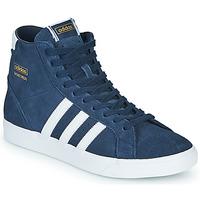 Obuća Visoke tenisice adidas Originals BASKET PROFI Blue