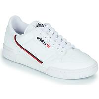 Obuća Niske tenisice adidas Originals CONTINENTAL 80 VEGA Bijela