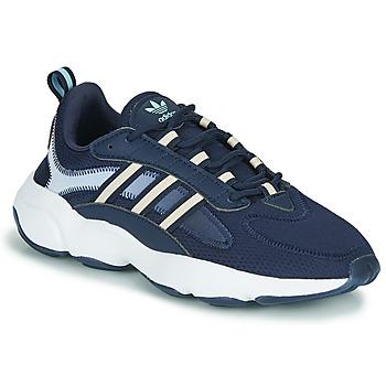 Obuća Žene  Niske tenisice adidas Originals HAIWEE W Blue / Bijela