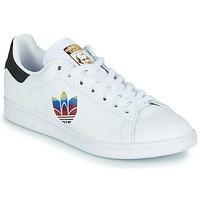 Obuća Žene  Niske tenisice adidas Originals STAN SMITH W Bijela