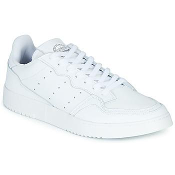 Obuća Niske tenisice adidas Originals SUPERCOURT Bijela