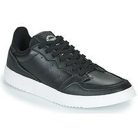 Obuća Niske tenisice adidas Originals SUPERCOURT Crna