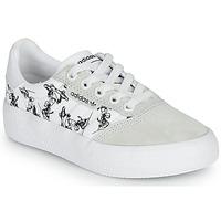 Obuća Djeca Niske tenisice adidas Originals 3MC C X DISNEY SPORT Bijela