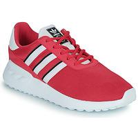 Obuća Djevojčica Niske tenisice adidas Originals LA TRAINER LITE C Ružičasta