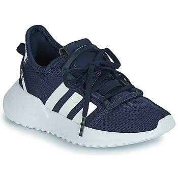 Obuća Dječak  Niske tenisice adidas Originals U_PATH RUN C Bijela