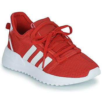 Obuća Djeca Niske tenisice adidas Originals U_PATH RUN C Red
