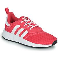 Obuća Djevojčica Niske tenisice adidas Originals X_PLR S J Ružičasta