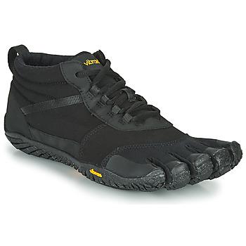 Obuća Muškarci  Running/Trail Vibram Fivefingers TREK ASCENT INSULATED Crna / Crna