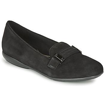 Obuća Žene  Balerinke i Mary Jane cipele Geox ANNYTAH Crna