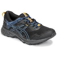 Obuća Muškarci  Running/Trail Asics GEL-SONOMA 5 Crna / Blue