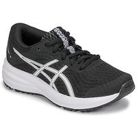 Obuća Djeca Running/Trail Asics PATRIOT 12 GS Crna / Bijela