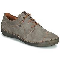 Obuća Žene  Derby cipele Josef Seibel FERGEY 20 Siva