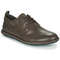 Obuća Muškarci  Derby cipele Kickers SWIDIRA Smeđa / Zagasita