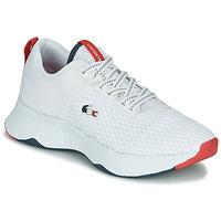 Obuća Muškarci  Niske tenisice Lacoste COURT-DRIVE 0120 3 SMA Bijela / Red