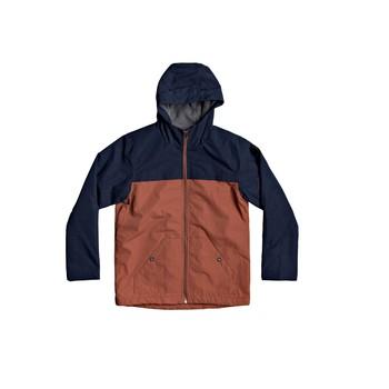 Odjeća Dječak  Kratke jakne Quiksilver WAITING PERIOD Smeđa