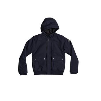 Odjeća Dječak  Kratke jakne Quiksilver NEW BROOKS Blue
