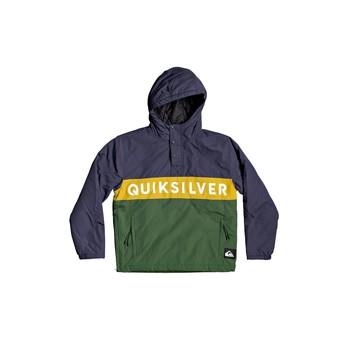 Odjeća Dječak  Kratke jakne Quiksilver TAZAWA Multicolour