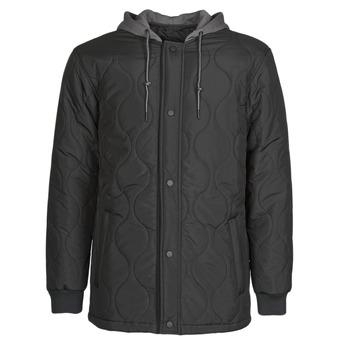 Odjeća Muškarci  Kratke jakne Urban Classics TB3704 Crna
