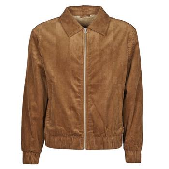 Odjeća Muškarci  Kratke jakne Urban Classics TB3808 Camel