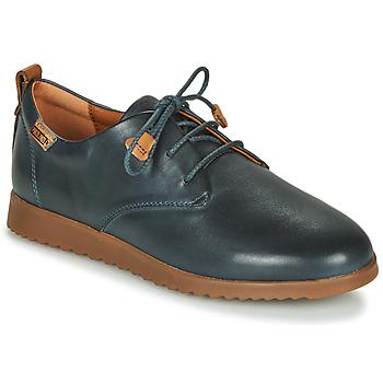 Obuća Žene  Derby cipele Pikolinos MALLORCA W8C Blue