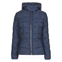 Odjeća Žene  Pernate jakne Desigual NATASHA Blue