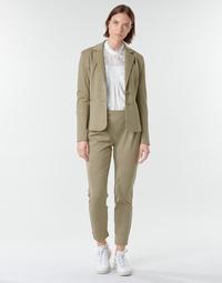 Odjeća Žene  Hlače s pet džepova Cream ANETT PANT Bež
