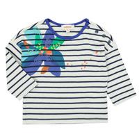 Odjeća Djevojčica Majice dugih rukava Catimini CR10123-12 Multicolour