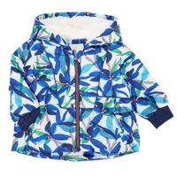 Odjeća Djevojčica Parke Catimini CR42053-88 Multicolour