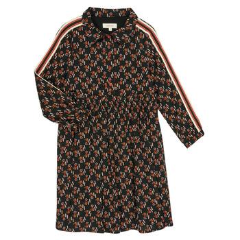 Odjeća Djevojčica Kratke haljine Catimini CR30005-02-C Multicolour