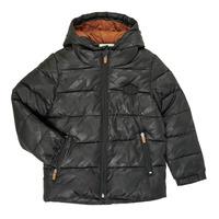 Odjeća Dječak  Pernate jakne Catimini CR41034-02-C Crna