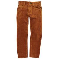 Odjeća Dječak  Hlače s pet džepova Catimini CR22024-64-C Smeđa