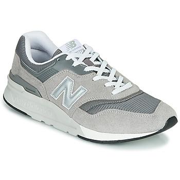 Obuća Muškarci  Niske tenisice New Balance 997 Siva