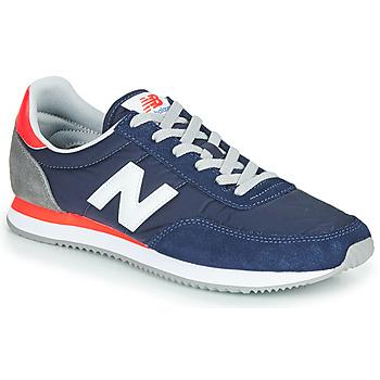 Obuća Muškarci  Niske tenisice New Balance 720 Blue / Red